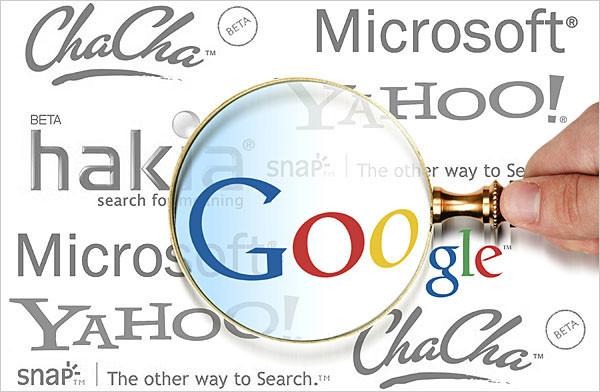 tìm kiếm hiệu quả hơn với google