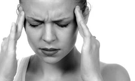 6 điều ngạc nhiên về chứng đau nửa đầu