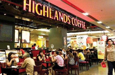 Ông chủ thật của Highlands Coffee